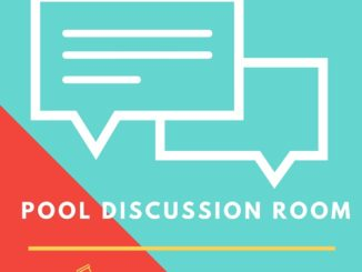 Pool Weekend Discussion Room
